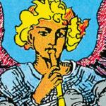 大アルカナ『20.審判』のカードの意味って?