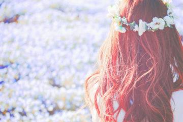 準備できてる?春は「新しい自分」で恋をゲット♡